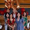 姚奶奶的八十岁生日