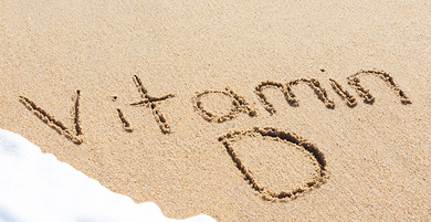 15 έως 26 Μαΐου - Έλλειψη Βιταμίνης D