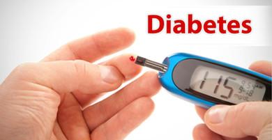 Σεπτέμβριος - Διαβητοπάθειες - Ενημέρωση - Πρόληψη
