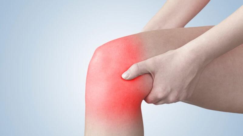 Μεταστρεπτοκοκκική αρθρίτιδα - αρθραλγία γόνατος