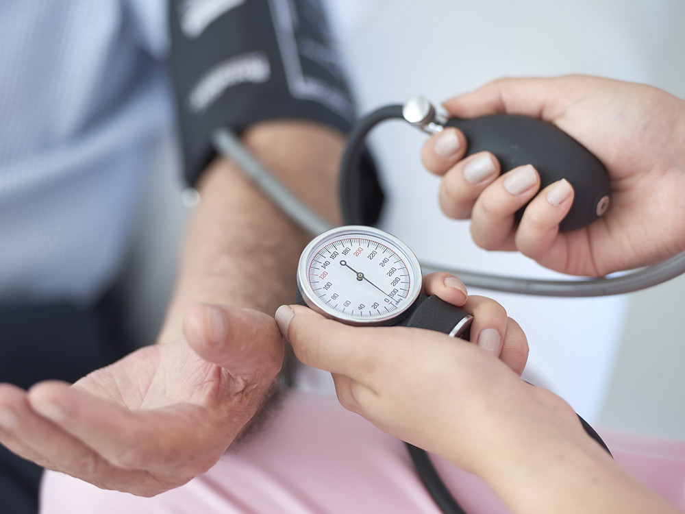 Η υπονατριαιμία  είναι η πιο συχνή ηλεκτρολυτική διαταραχή