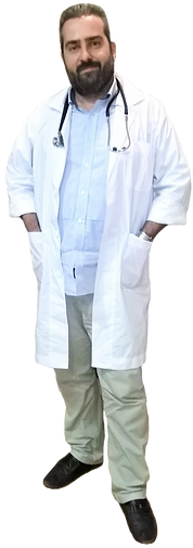 Παθολόγος Αθήνα Νίκος Μπέλλος MD