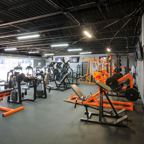 Family Gym in Nashville