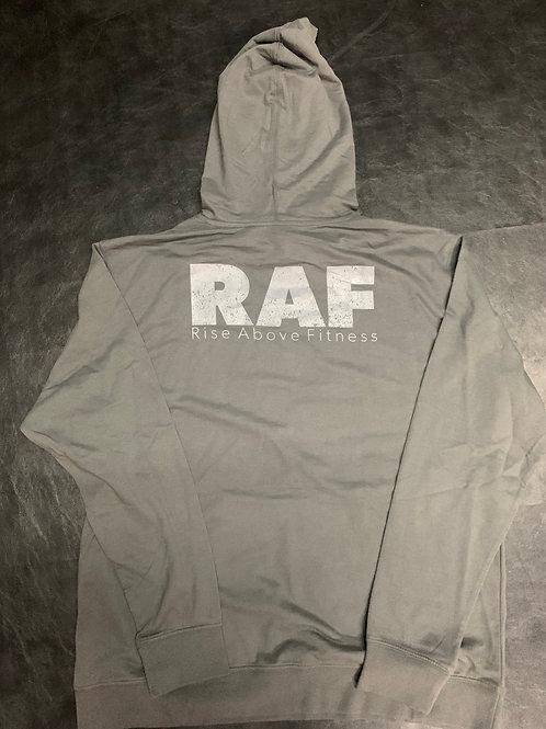 RAF thin hoodie