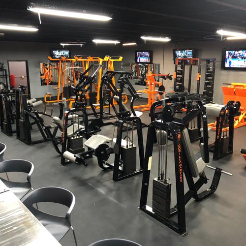 Fitness Equipment Hermitage