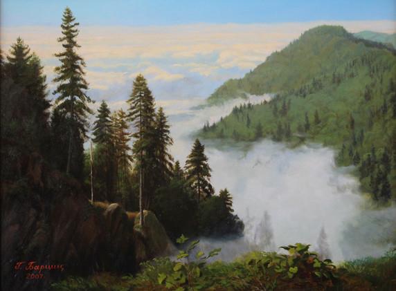 Nad oblakami_2007_Otel-Vystavochnyj zal-Barcic