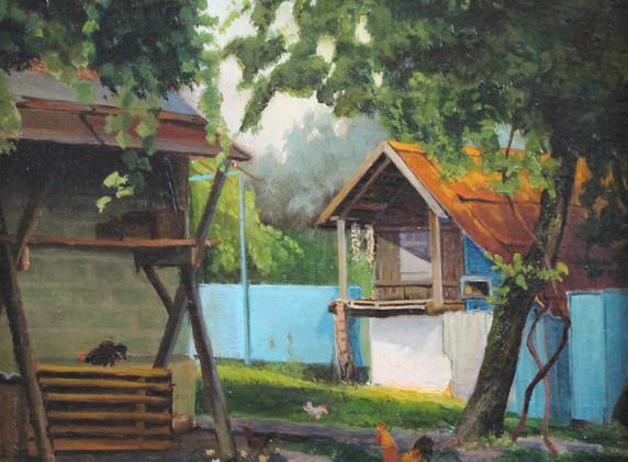 Abhazskij dvorik_1995_Otel-Vystavochnyj zal-Barcic