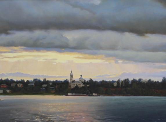 g.Myshkin_2004_Otel-Vystavochnyj zal-Barcic