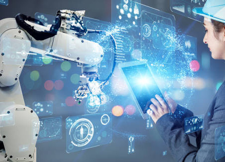SMART MANUFACTURING IMPROVEMENT AND IMPORTANCE IN INDUSTRY