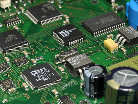 WHAT IS MISSING IN PRINTED CIRCUIT BOARD DEVELOPMENT?