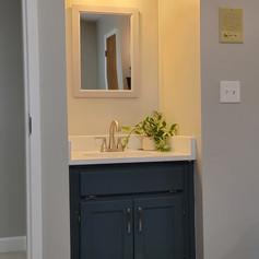 2-Room Suite Bath Vanity