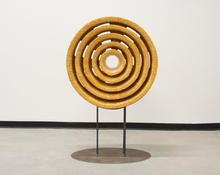 Concentric marker
