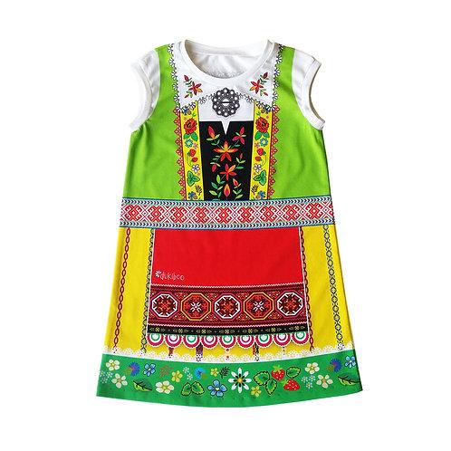Tuunika-kleit MUHU
