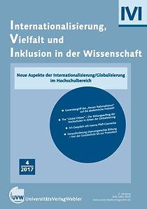 Internationalisierung, Vielfalt  und Inklusion in der Wissenschaft