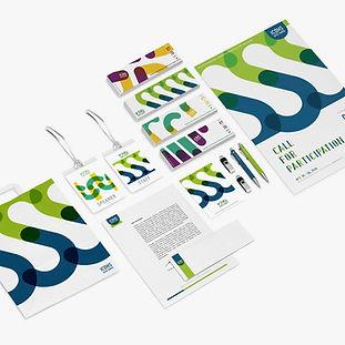 ICDHS, 品牌設計