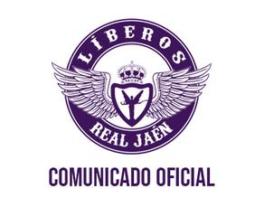 Comunicado de Líberos Real Jaén