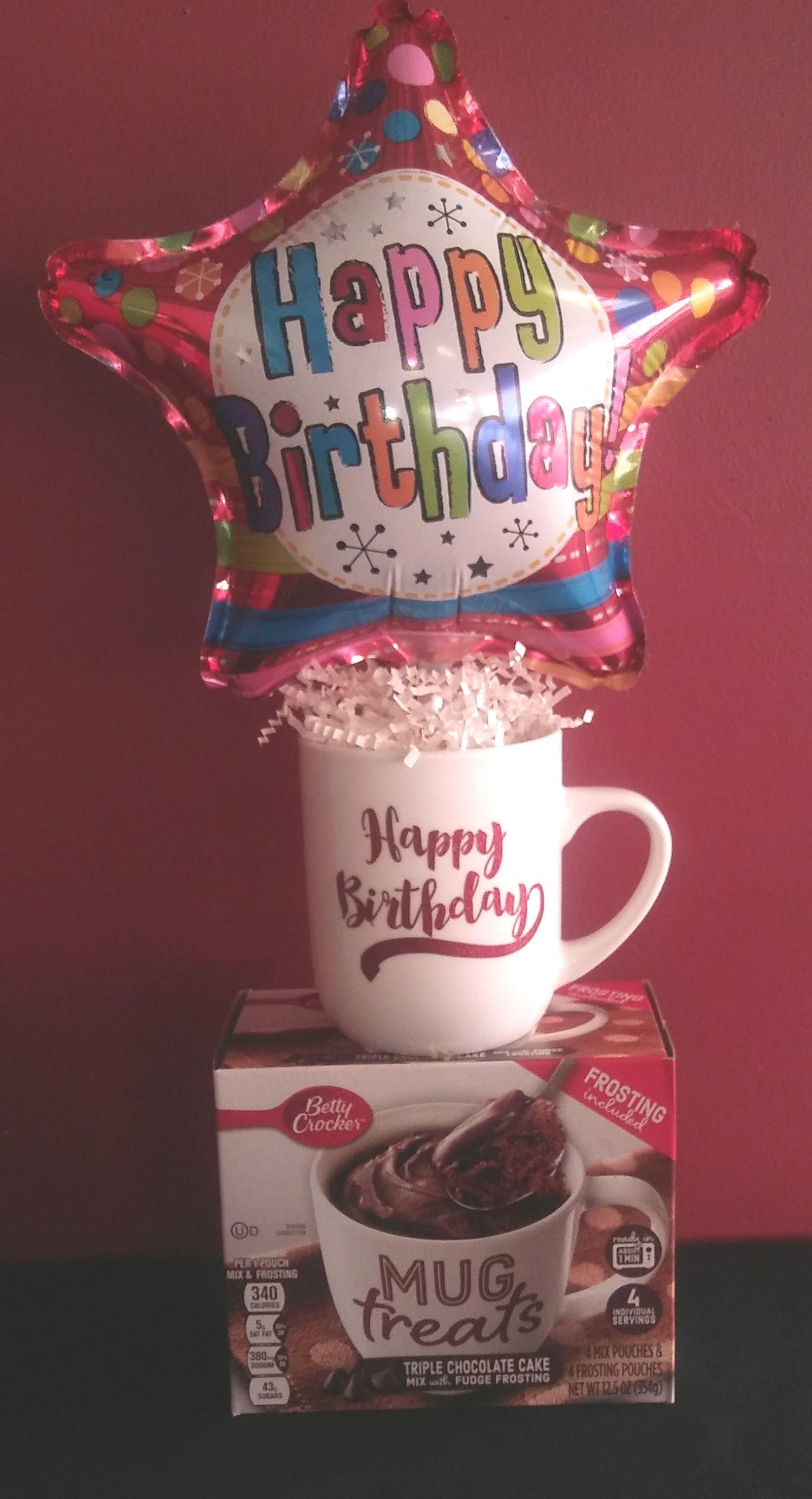Happy Birthday Cake Mug 900Price