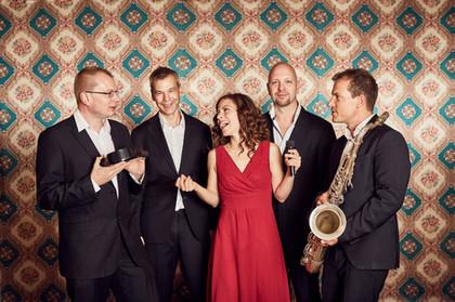 Hochzeitsband - Pic by Florian Schulte