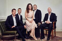 Lisi Dorn  Band  Florian Schulte - Busin