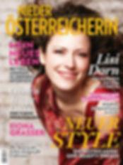 Die_Niederösterreicherin_-_Cover_Lisi_Do