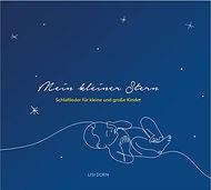 CD Cover_Mein kleiner Stern_Copyright Tony Gigov