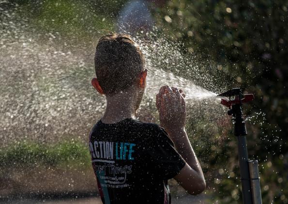 פעילות מים