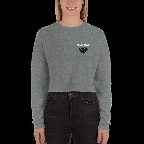 Women's SNA'Q Crop Sweatshirt
