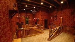 Рыцарская комната