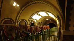 Станция метро г. Нью-Йорк