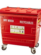 Waste removal nationwide