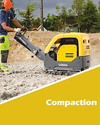 Compactor plate hire, Forward reverse plate hire UK
