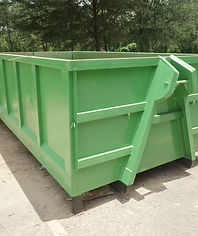 Roro Skip hire, roll on roll off skip hire