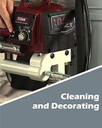 Cleaning Hire Uk, Airless Sprayer HireUk, Wallpaper Stripper hire Uk