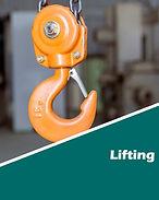 Lifting equipment hire, genie lift hire, bumpa hoist hire, Fall Arrest block hire UK