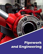 Pipework and Engineering Hire UK, Pipe Jointer hire UK, Pipe threader hire UK