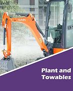 Plant hire UK, plant ire nationwide