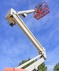 Cherry Picker hire, Access Platform hire nationwide