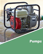 Pump hire Uk, Pump hire Nationwide