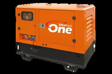 Generator hire, equipment hire uk wide