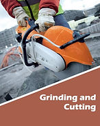 Grinder hire, Disc Cutter Hire, Floor saw hire