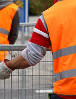 Event hire, fencing and barrier hire nationwide