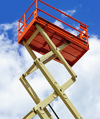 Scissor Lift Hire Nationwide, Access Platform Hire Nationwide