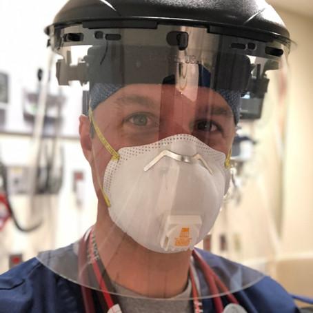 A Tribute to Dr. Douglas Smith and Nurse Lindsay Elliott