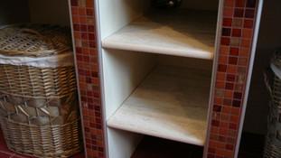 Bâti pour meuble vasque