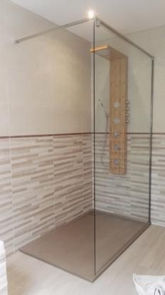 colonne de douche Leroy Merlin