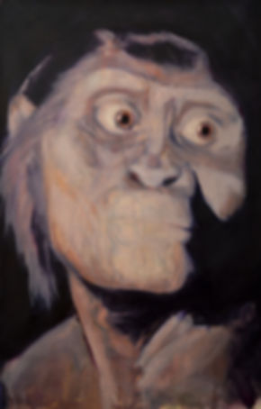 Lucy antonella romano pittura artista artist