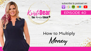How to Multiply Money