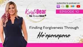 Finding Forgiveness Through Ho'oponopono