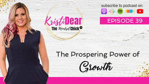 The Prospering Power of Growth