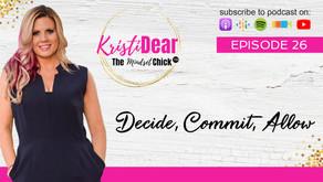 Decide, Commit, Allow
